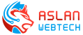 Aslan Logo PNG zonder achtergrond